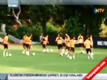 Galatasaray transfer haberleri (Balanta ve Tarık Çamdal)