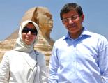 Ahmet Davutoğlu ve eşi Sare Davutoğlu kimdir?