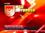 357. Dönem Kasım 2014 Yedek Subay