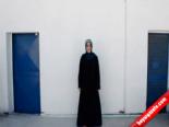Mersinli Feride'den Gazze için bir kova kum kampanyası