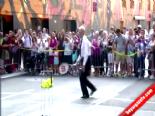 Serena Williams camı çerçeveyi indirdi