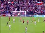 Milton Keynes Dons 4-0 Manchester United maç özeti