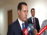 Emrullah İşler'den CHP'li Engin Altay'a tepki