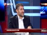 Nureddin Nebati: Ekmeleddin İhsanoğlu Kendini Destekleyen Partileri Bilmez