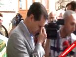 Başbakan Yardımcısı İşler Hocasının Cenazesinde Ağladı