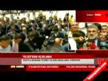taner yildiz - CNN Türk muhabirinin canlı yayın gafı