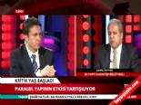 Şamil Tayyar'dan Mehmet Baransu Hakkında Şok Sözler