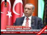 Başbakan Erdoğan: Gezi Olayları 17 Ve 25 Aralık Darbe Girişimidir