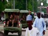 Nijeryalı Askerlerin Esirlere İşkence Görüntüleri Tepki Çekti