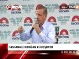 Başbakan Erdoğan'dan Doğan Grubu'na Sert Sözler