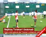 Beşiktaş İbrahim Toraman'la Yola Devam Edecek