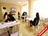 Üniversiteli Kızlara 5 Yıldızlı Hizmet