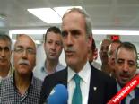 Erdoğan'a Bursa'dan Bağış İzdihamı
