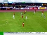 Galatasaray Atletico Madrid: 0-0 Maç Özeti (Soma Hazırlık Maçı) 06 Ağustos 2014