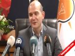 Süleyman Soylu: İzmir'de Oy Oranımız Artacak