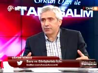 Ensarioğlu: 'Yapılan provokosyonlar sürdürülebilir değil'