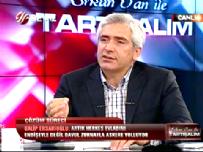 Erkan Tan ile Tartışalım 11.09.2014 Galip Ensarioğlu