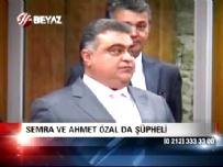 turgut ozal - Ahmet Özal isyan etti