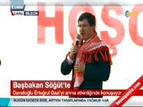 Davutoğlu: Türkiye'yi bir cihan devleti yapacağız