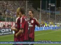 Parma-Milan maçında gol yağmuru