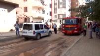 uyusturucu krizi - Diyarbakır'da Bonzai İçen Genç, Annesini ve Kardeşlerini Rehin Aldı