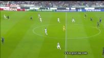 Juventus Malmö: 2-0 Maç Özeti ve Golleri (16 Eylül 2014)