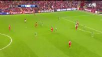 Liverpool PFC Ludogorets Razgrad: 2-1 Maç Özeti ve Golleri (16 Eylül 2014)