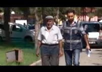Adana / 71'lik Dede Genç Kızı Taciz Etti 'Kazayla Oldu' Dedi