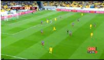 uefa avrupa ligi - Metalist Kharkiv Trabzonspor: 1-2 Maç Özeti ve Golleri (18 Eylül 2014)