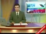 Haber bülteninde ekrana erotik görüntü yansıdı