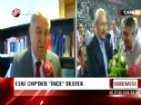 chp kurultay - Şahin Mengü'den Beyaz Haber'e flaş açıklamalar
