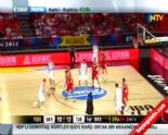 Türkiye Ukrayna: 58-64 Basketbol Maç Özeti (2014 FIBA Dünya Kupası)