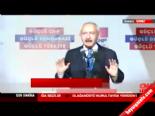 chp kurultay - Kemal Kılıçdaroğlu'ndan Teşekkür Konuşması (CHP 18. Olağanüstü Kurultay)
