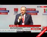 chp kurultay - Muharrem İnce'den Kemal Kılıçdaroğlu ve Delegelere Tepki (CHP 18. Olağanüstü Kurultay)