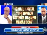 """Fenerbahçe'de """"Karabulut"""" lar"""