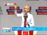 Vatandaştan Kılıçdaroğlu'na rakı tepkisi