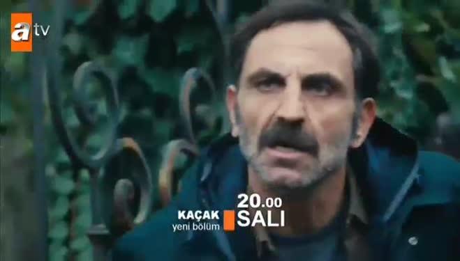 Kaçak 51. Bölüm izle