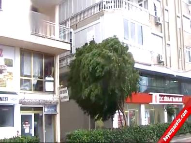 Antalya'da Fırtına ve Sağanak Sonucu Demre Sular Altında Kaldı!