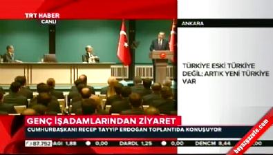 Erdoğan'dan Merkez Bankası'na faiz tepkisi