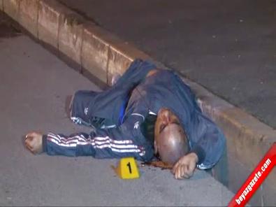 Spor Hocası Murat Yıldırım Yazıcı Sokak Ortasında Vurularak Öldürüldü!