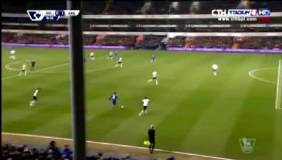Tottenham 5-3 Chelsea maç özeti ve goller
