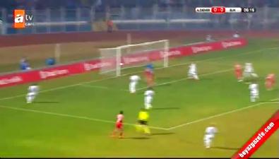 Adana Demirspor: 1  Beşiktaş: 4 Ziraat Türkiye Kupası Maç Özeti Goller