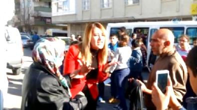 silahli kavga - Okul Servisinde Kızı Vurulan Annenin Yürek Yakan Feryadı!