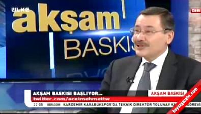Gökçek: Paralel yapı CHP ve MHP'den meclise vekil yollayacak