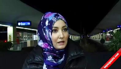 21 yaşındaki başörtülü Nagehan Köse'ye çirkin saldırı