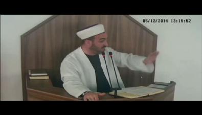 Oflu imam Yasin Gündoğdu'dan Facebook uyarısı