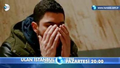 Ulan İstanbul  - Ulan İstanbul 29. Bölüm Fragmanı