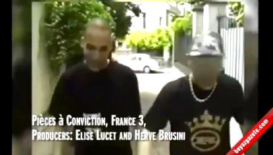 Charlie Hebdo saldırganın rap klibi ortaya çıktı