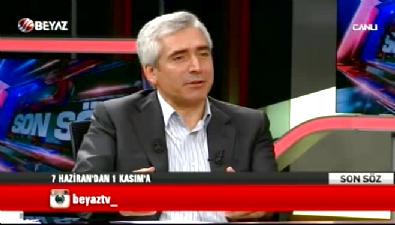 Galip Ensarioğlu: Diyarbakır'da oylarımızı en az yüzde 100 arttıracağız