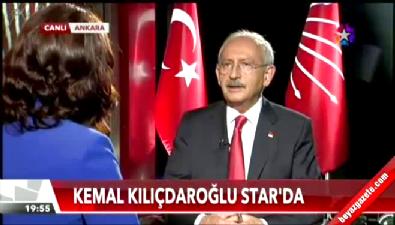 Kemal Kılıçdaroğlu: Bu kez rakam vermeyeceğim